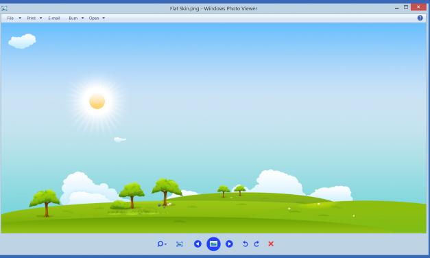 Windows 10′ da Fotoğraf Görüntüleyicisini Kullanmak [ÇÖZÜLDÜ]