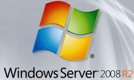 WINDOWS 2008 r2 neden güncelleme almıyor?