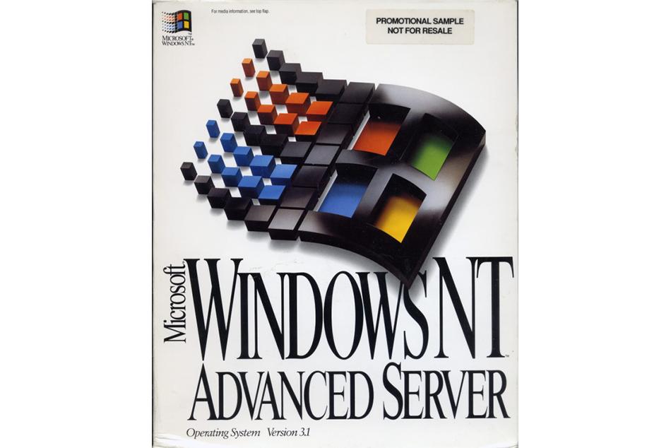 Windows NT 3.51 Advanced Server Kurulumu [NOSTALJİ]