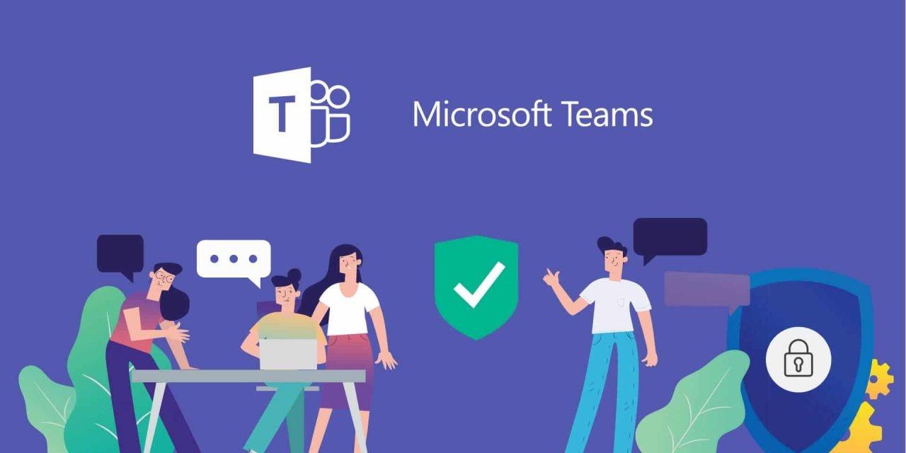Microsoft Teams Durum Bilgisini Outlook İçin Aktif Etme