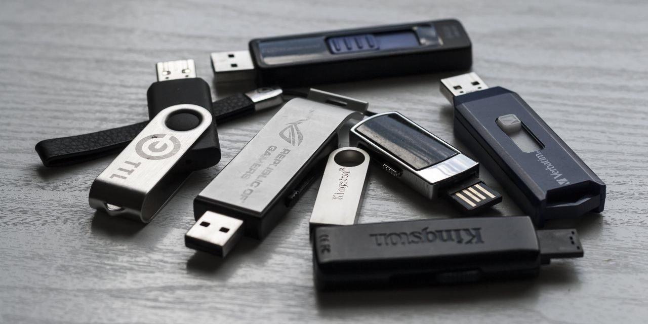 USB Bellek içerisine virüs Girmesini Engelleme [Kılavuz]